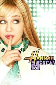 Hannah Montana Hindi Episodes 576p HD [90MB]
