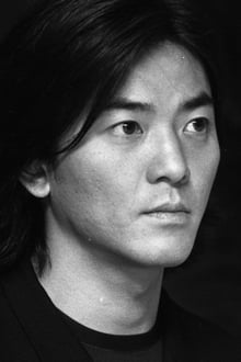 Photo of Ekin Cheng
