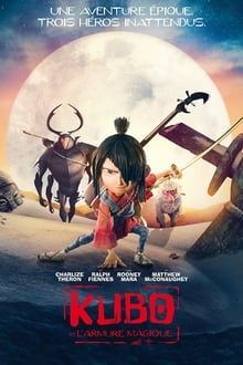 Kubo et l'armure magique Film Complet en Streaming VF