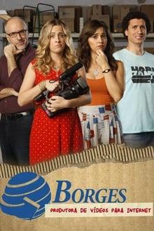 Borges 1ª Temporada Completa Torrent (2020) Nacional WEB-DL 720p e 1080p Download