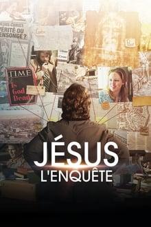 Film Jésus, lenquête Streaming Complet - Lee Strobel, journaliste d'investigation au Chicago Tribune et athée revendiqué, est...