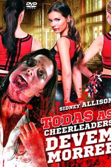 Todas As Cheerleaders Devem Morrer Dublado