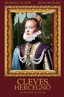 Princess of Cleves