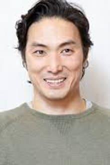 Photo of Takehiro Hira