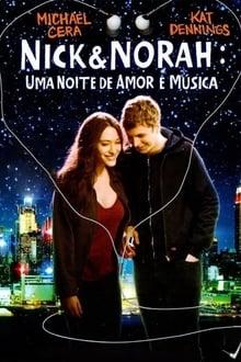 Nick & Norah: Uma Noite de Amor e Música Legendado