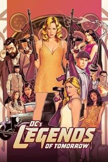 DCs Legends of Tomorrow S07E01