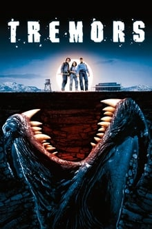 Tremors (Temblores) (1990)