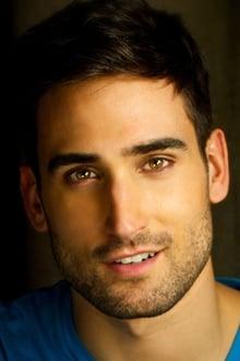 Photo of Scott Cavalheiro