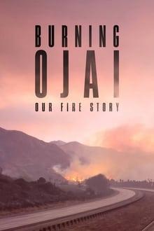Burning Ojai: Our Fire Story - Ojai în flăcări: Povestea noastră (2020)
