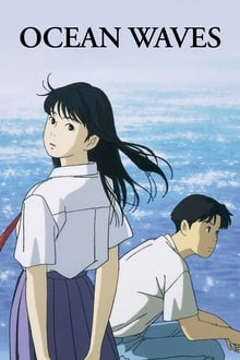 Umi ga kikoeru (Puedo escuchar el mar) (1993)