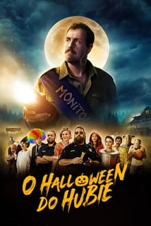 O Halloween do Hubie Torrent (WEB-DL) 720p e 1080p Dual Áudio / Dublado – Download