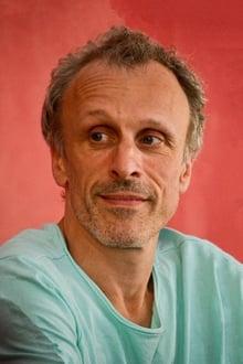 Photo of Jan Bijvoet