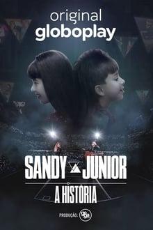 Sandy & Junior – A História