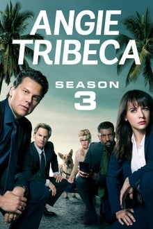 Angie Tribeca Saison 3
