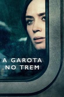 A Garota no Trem Dublado ou Legendado