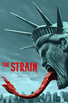 The Strain Saison 3