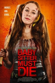 Babysitter Must Die Legendado
