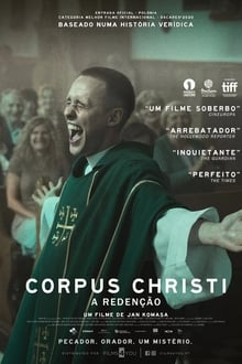 Corpus Christi Torrent (2020) Legendado BluRay 720p | 1080p – Download