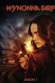 Vainona Erp 1 Sezonas / Wynonna Earp Season 1 serialas online nemokamai