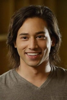 Photo of Jesse Rath