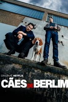 Cães de Berlim (Dogs of Berlin) 1ª Temporada