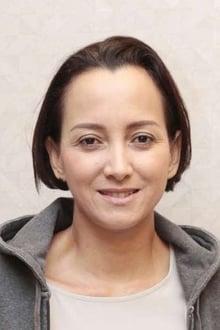 Photo of Karina Suwandi