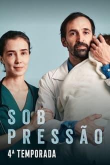 Sob Pressão 4ª Temporada Torrent (2021) Nacional WEB-DL 1080p – Download