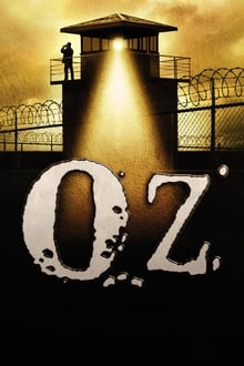 Assistir Oz – Todas as Temporadas – Dublado / Legendado