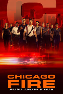 Assistir Chicago Fire – Todas as Temporadas – Dublado / Legendado