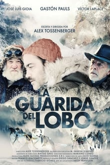 La Guarida del Lobo (2019)