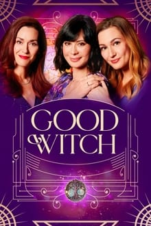 Good Witch S07E01