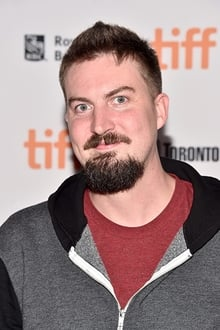 Photo of Adam Wingard