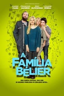 A Família Bélier Dublado ou Legendado