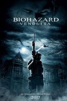 Resident Evil Venganza (2017)