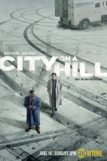 City on a Hill Saison 1