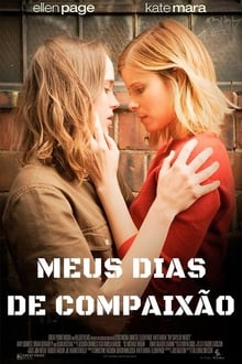 Meus Dias de Compaixão Torrent (2019) Dual Áudio WEB-DL 720p e 1080p Dublado Download