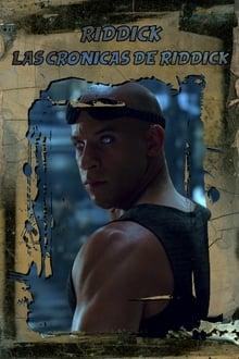 La batalla de Riddick (2004)