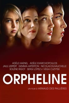 Orphan (2017)