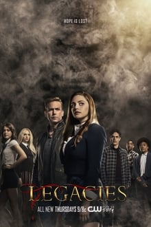 Legacies Season 2 (2019)
