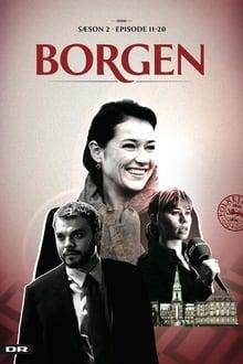 Borgen, une femme au pouvoir Saison 2 Streaming VF