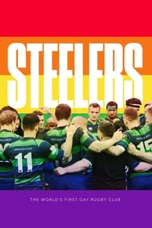 Steelers: The World's First Gay Rugby Club 2020