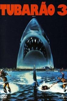 Tubarão 3 Torrent (1983) Dual Áudio / Dublado BluRay 1080p – Download