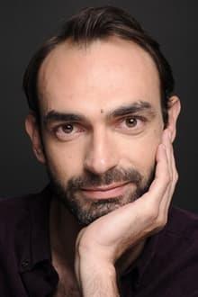 Photo of Fabien Houssaye