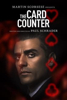 The Card Counter Legendado