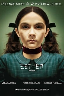 Esther Film Complet en Streaming VF