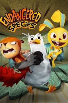 Endangered Species 1ª Temporada Completa