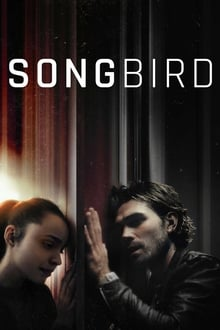 Songbird Torrent (2021) Legendado WEB-DL 1080p Download