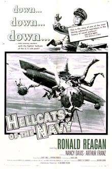 Hellcats of the Navy