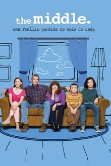 Uma Família Perdida no Meio do Nada – Todas as Temporadas – Dublado / Legendado