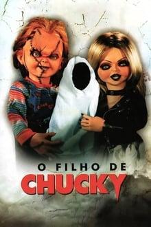 O Filho de Chucky Dublado